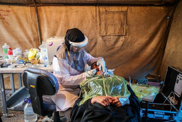 اردوی جهادی دانشجویان علوم پزشکی در مناطق محروم برگزار می شود