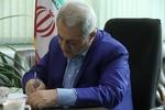 استاندار همدان درگذشت مسافران هواپیمای تهران - یاسوج را تسلیت گفت