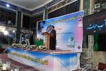 تمام مبارزات علیه استکبار جهانی متاثر از امام و انقلاب اسلامی است
