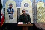 دست متجاوزان را کوتاه می کنیم/انقلاب ایران مانعی برسر راه استکبار