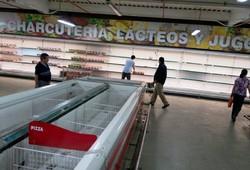 تورم ونزوئلا