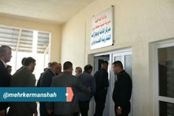 نتایج بازدید مسئولین وزارت کشور از خسروی/ سفر به منذریه عراق