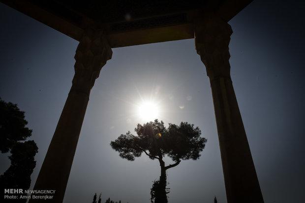 20مهر، روز حافظ؛ خواجه اهل راز