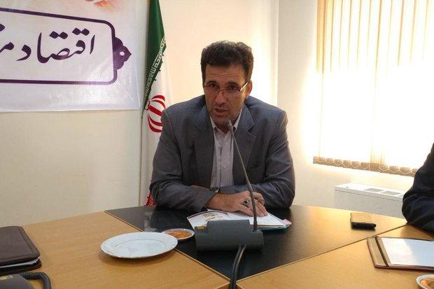 پروژه «جی نف» در استان سمنان راهاندازی میشود