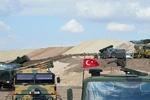 ترکی اور قطر کا مشترکہ فوجی مشقیں منعقد کرنے کا اعلان