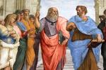 عشق و زیبایی مفهوم مشترک اشعار حافظ و رساله ضیافت افلاطون است