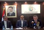 تعاون ايراني سوري في مجال الإنتاج الإذاعي والتلفزيوني
