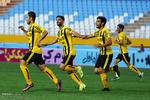 پیروزی پرگل سپاهان برابر تراکتورسازی/ صعود کرانچار به رده هفتم