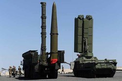S-400 missile deal with Turkey exceeds $2B: Rostec