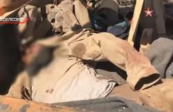 داعشی ابو بکر عمر