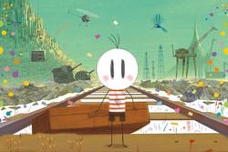 پایان هفته فیلم برزیل با نمایش انیمیشن نامزد اسکار