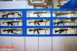 International police exhibition