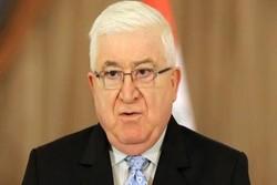 الرئيس العراقي يصادق على قانون الانتخابات