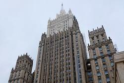 موسكو: يجب توضيح وضع الحريري لأن الأمر يتعلق بسيادة لبنان