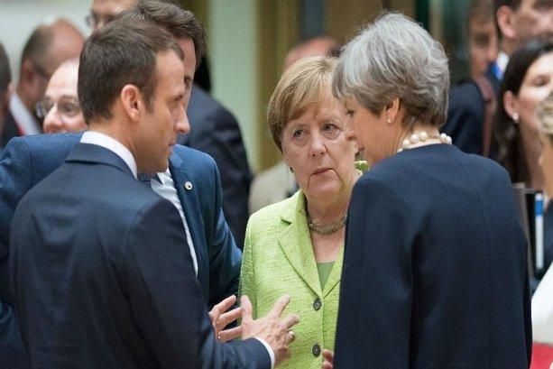 UK, France, Germany urge US against reimposing sanctions on Iran