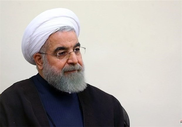 Pres. Rouhani calls for immediate measures following earthquake