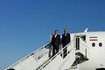 مساعد الرئيس روحاني يتوجه الى أنقرة