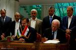 الضفة وغزة تحتفلان بالمصالحة: هل انتهت العشر العجاف؟