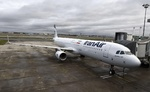 Iran eyes domestic finance for Airbus, Boeing purchases