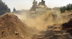 Syrian Army restores control over new areas in Deir Ezzor