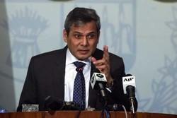 اطلاعی از سفر «تیلرسون» و «ماتیس» به پاکستان ندارم