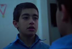 فیلم کوتاه داستانی «مدال»