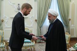 İran ile Norveç arasındaki ilişkiler ivme kazanıyor