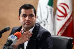 نشست خبری جشنواره فیلم کوتاه تهران