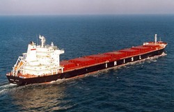 حمل و نقل دریایی - فله بر