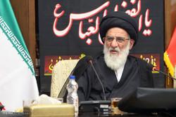 درخواست دعا از امت مسلمان برای شفای آیتالله هاشمی شاهرودی