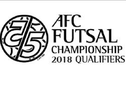 پیروزی نزدیک ازبکستان برابر قرقیزستان در اولین بازی روز سوم