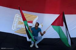 Filistin'de Fetih ile Hamas arasında barış sağlandı