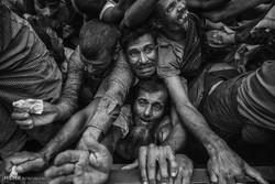 ئیسڕائیل دهستی له کوشت و بڕی موسوڵمانانی میانمار بووه