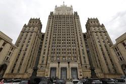 موسكو: أي تدخل خارجي مزعزع للاستقرار في ايران غير مقبول