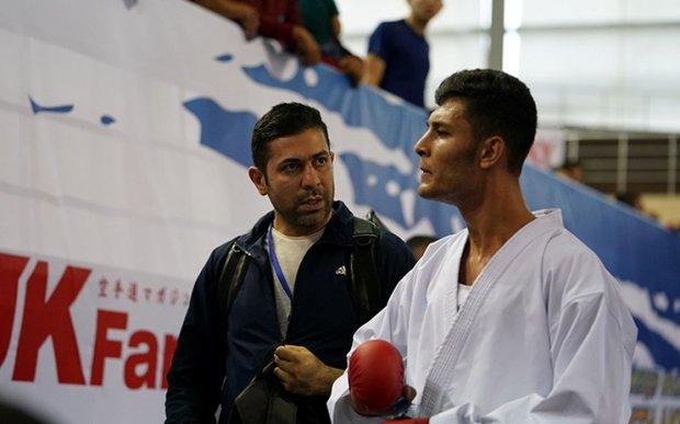 فقط به موفقیت کاراته فکر میکنیم/ با این جوانان رکوردشکنی میکنم