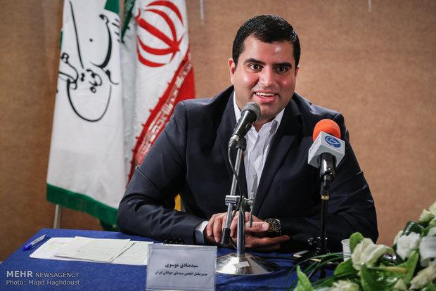 Tehran Intl. short film fest. gateway to Oscar