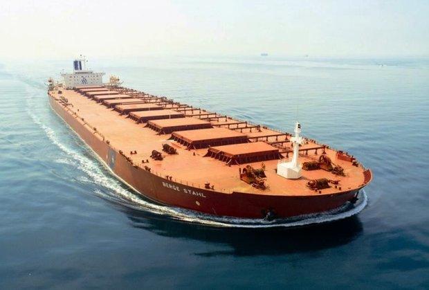Iran, Azerbaijan to develop maritime transportation coop.
