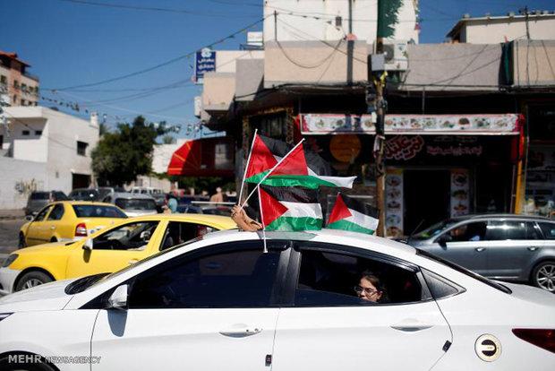 Filistin'de Fetih ve Hamas arasında barış sağlandı