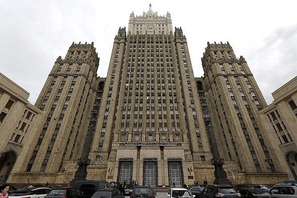 Rusya: İran'a dış müdahale kabul edilemez