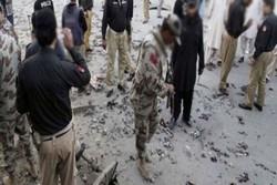 ۶ کشته و زخمی در اثر انفجار ۳ مین در مرز افغانستان و پاکستان