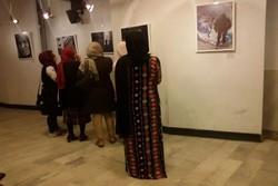 نمایشگاه گروهی عکس در دانشگاه کردستان افتتاح شد