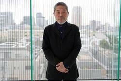نوریوکی هاراگوچی هنرمند ژاپنی