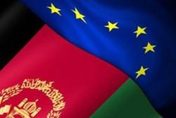 اتحادیه اروپا و افغانستان