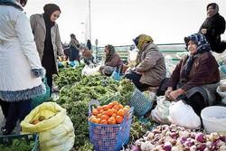 کاروان تبادل محصولات روستایی خراسان شمالی به گرگان سفر می کند