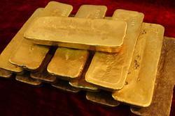 Iran removes limit on gold, foreign currency imports