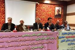 بیمه روستایی ۱۰۰درصد محقق شود/بیکاری شرق استان سمنان در مرز فاجعه
