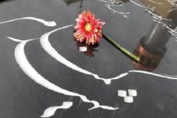 سومین سالگرد خاکسپاری شهدای گمنام دارخوین برگزار میشود