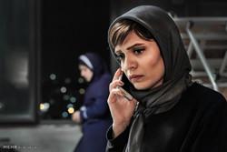 """İran yapımı """"Şenel"""" filminden kareler"""