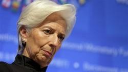 IMF dismisses Trump's pressure on Iran