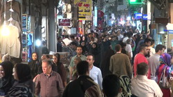 WB sees a steady GDP growth for Iran